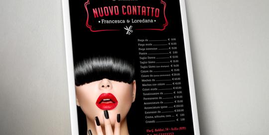 Poster_NuovoContatto