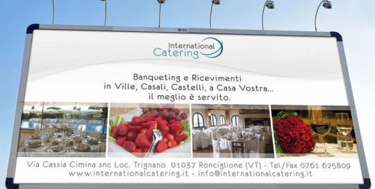 Cartellonistica IC